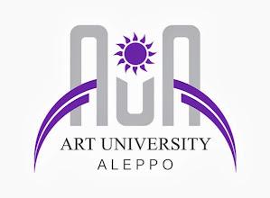Photo: ART UNIVERSITY of ALEPPO | SYRIA | 2011