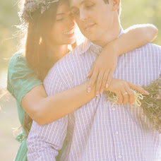 Wedding photographer Anna Eroshenko (annaeroshenko). Photo of 24.08.2014