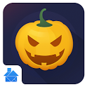 Halloween: DU Launcher Theme icon
