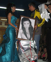 Photo: Srita. Aurora Hernández Padron Srita. Fotogenia