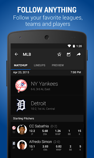 Yahoo Sports - RSS Feeds