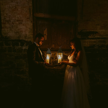 Wedding photographer Keith Acedera (itskeith). Photo of 12.11.2017