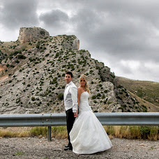 Wedding photographer Cristian Correas (correas). Photo of 04.08.2015