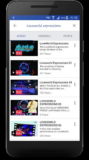 CeFlix Live TV 2.1.0-1593 screenshots 6
