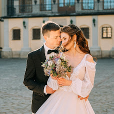 Wedding photographer Andrey Kindeev (msrakurs). Photo of 17.05.2018