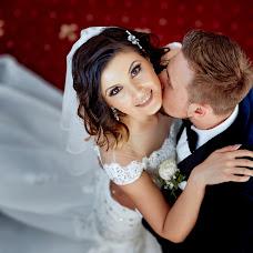 Wedding photographer Madalin Ciortea (DreamArtEvents). Photo of 14.07.2018