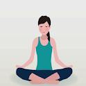 Sitting Yoga icon