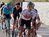 De renners in de Giro hebben er een spektakelstuk van gemaakt.