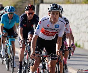 Eindfase in de Giro is razend spannend: nog drie renners doen volop mee voor eindwinst