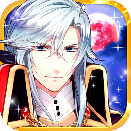 The Princes of the Night : Otome games dating sim