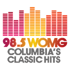 98.5 WOMG icon