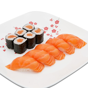 Salmon Platter Combo