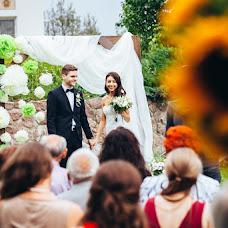 Wedding photographer Olenka Metelceva (meteltseva). Photo of 26.08.2016