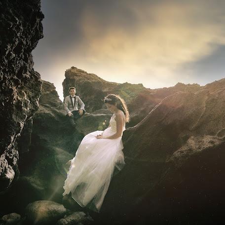 Wedding photographer Miguel Nóbrega (adreamstory). Photo of 21.09.2017