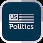 US Politics News - Democrats & Republicans icon