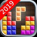 Block Puzzle - xTetris Brick Classic icon