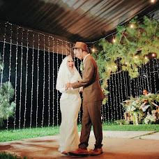 Wedding photographer Andhika Pradsetyadi (andhikapradset). Photo of 06.02.2017
