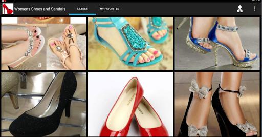 靴とサンダル2015