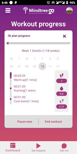 Mindtree 20 screenshot 1