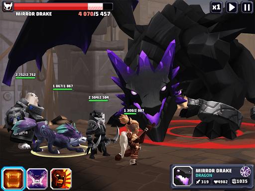 Lionheart: Dark Moon 1.1.9 screenshots 7