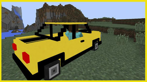 Transport mod for Minecraft 2.3.2 screenshots 1