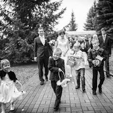 Wedding photographer Yura Stepkin (StYura). Photo of 26.10.2012
