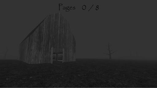 Slender Man: Rise Again (Free) screenshot 2