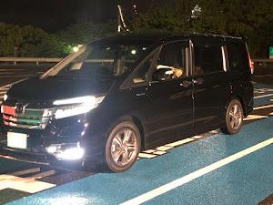ステップワゴンスパーダ RP5 HYBRID G•EX  2018のカスタム事例画像 マイアミさんの2019年05月02日02:37の投稿