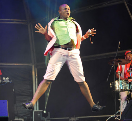 Dr Malinga out to get deadbeat dads on TV show