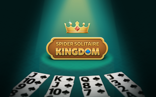 Spider Solitaire: Kingdom modavailable screenshots 6