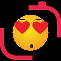 Collage Emoji icon