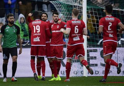 Winnaar van het weekend: spelers met Brugs verleden trappen oppermachtig Antwerp op Jan Breydel naar plek twee