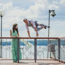 Wedding photographer Elena Imanaeva (elenaimanaeva). Photo of 16.06.2016
