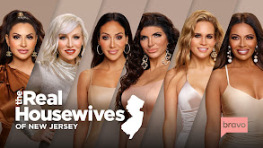 The Real Housewives of New Jersey thumbnail