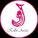 آموزشگاه و سالن زیبایی کلبه آرزو icon