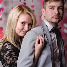 Wedding photographer Aleksandr Chernyy (alchyornyj). Photo of 20.02.2017