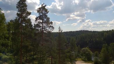 Photo: Suomen luontoa Nuuksiossa