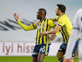 Le Fenerbahçe propose un échange au FC Bruges : un ancien de Genk contre Emmanuel Dennis