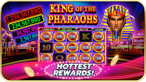 Show Me Vegas Slots Casino Free Slot Machine Games screenshot 3