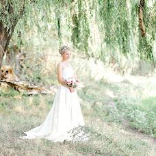 Wedding photographer Anna Voroshnina (AnnaMoriss). Photo of 30.08.2017