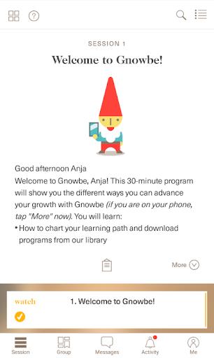 Download Gnowbe 6.2.0 2