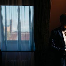 Wedding photographer Vladimir Simonov (VladimirSimonov). Photo of 31.05.2018