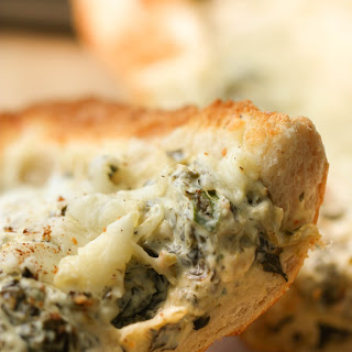 French Bread Dip Recipes.