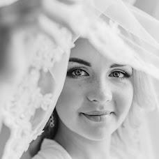 Bryllupsfotograf Anna Zhovner (Nushkin). Bilde av 15.08.2018