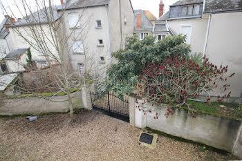 propriété à Issoudun (36)