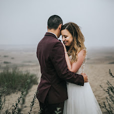 Wedding photographer Rafał Pyrdoł (RafalPyrdol). Photo of 06.12.2018