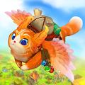 Charm Farm: Village Games. Magic Forest Adventure. APK