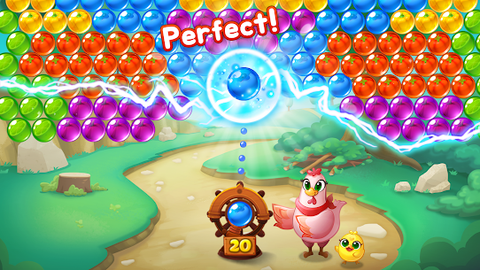 Bubble CoCo : Bubble Shooter 9