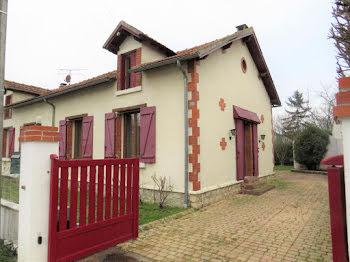 maison à Béville-le-Comte (28)