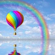 Примета увидеть радугу